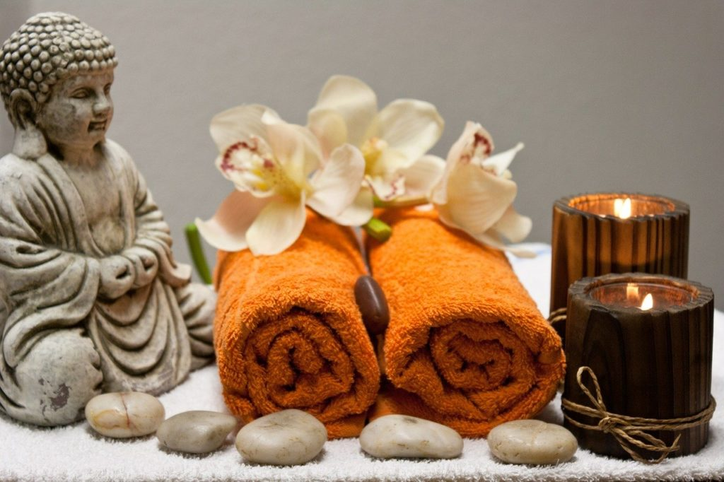 massage before or after acupuncture
